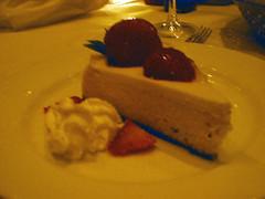 The Strip House Dessert 2
