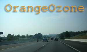 OrangeOzone
