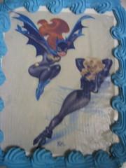 My ice cream cake