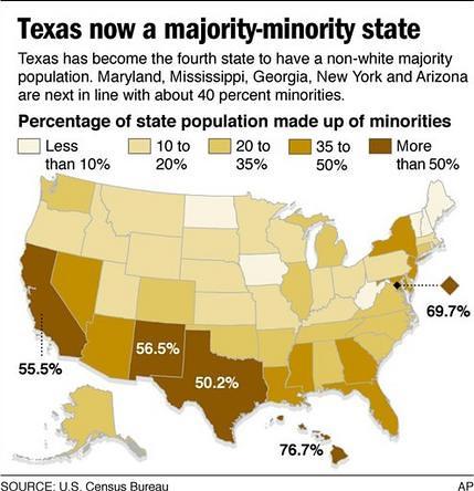 TexasMinority