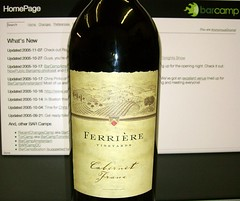 WineCamp 2006