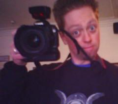 Mark, the photographer