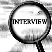 Image result for interview clipart