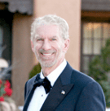 Peter A. Howley