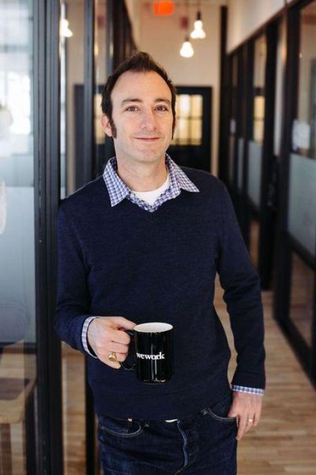 Digital marketing expert Jeremy Kagan