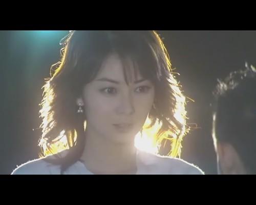 Aoyama-san!