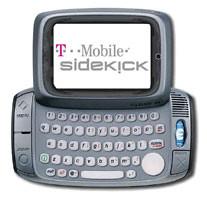 Sidekick T-mobile