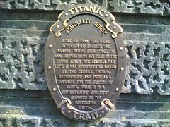 Admirality House, Cobh, Ireland