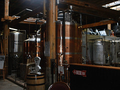 Distillery - Mill Street Brewery