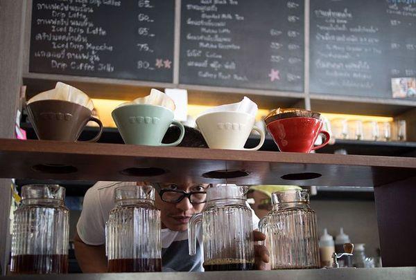 5月16日 入門手沖咖啡班 (Handdrip Brewing Workshop) – 香港咖啡文化促進會