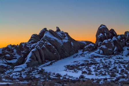 Snow-and-Sunrise-Alabama-HIlls