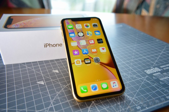 Image result for 7. Apple iPhone XR
