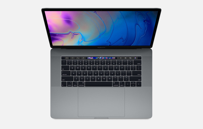 Image result for MacBook Pro 16 and 16.5 inches