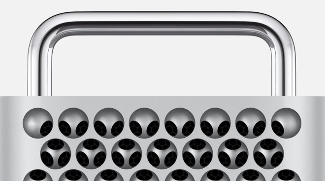 Apple is building the new Mac Pro in Texas