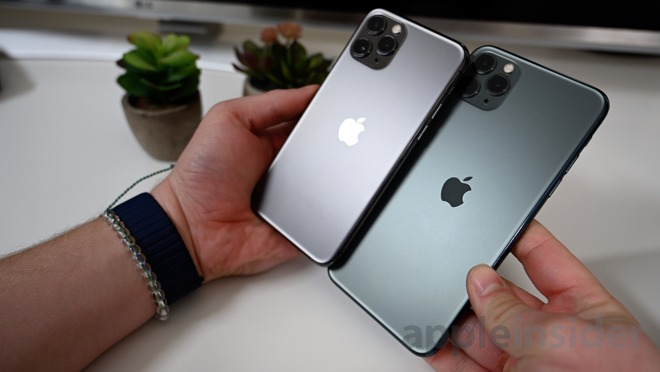 Iphone 11 Pro Appleinsider