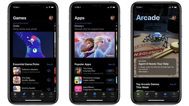 Apple's App Store continues to see more consumer spending every year