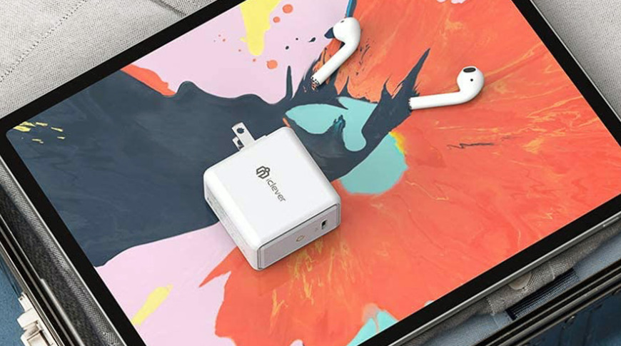 iClever Fast Charger