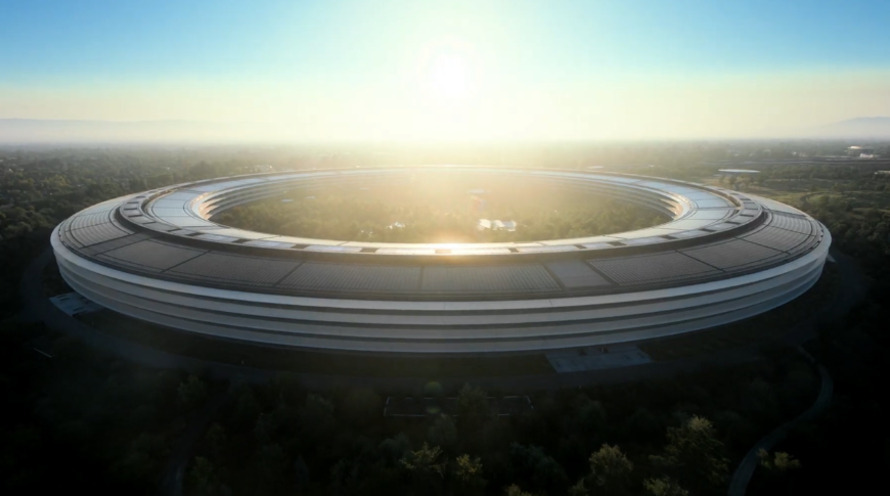 There could be one or two meetings going on in Apple Park about these problems