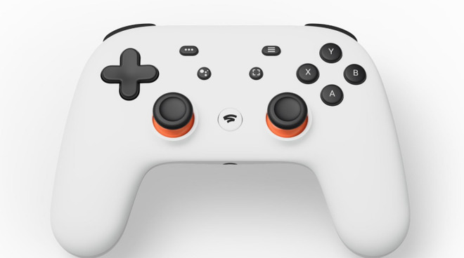 Google Stadia will come to iOS via the browser