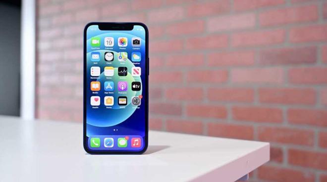 iOS 14.2.1 fixes unresponsive lock screens on the iPhone 12 mini