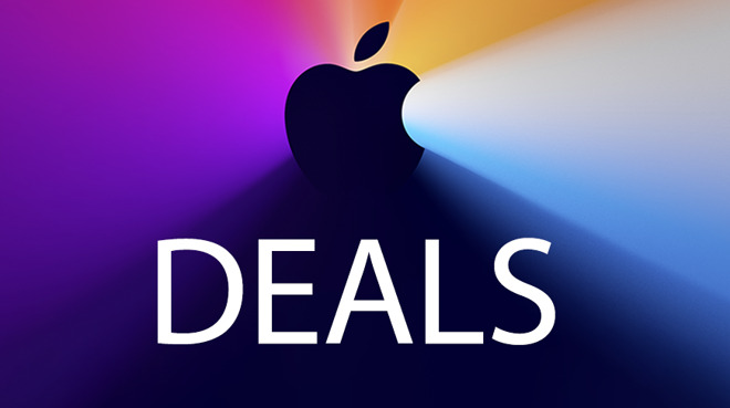 Last minute Apple gift ideas and deals