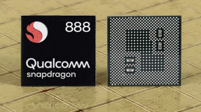 Qualcomm Snapdragon 888 benchmarked