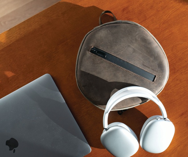 WaterField Designs AirPods Max Shield Case