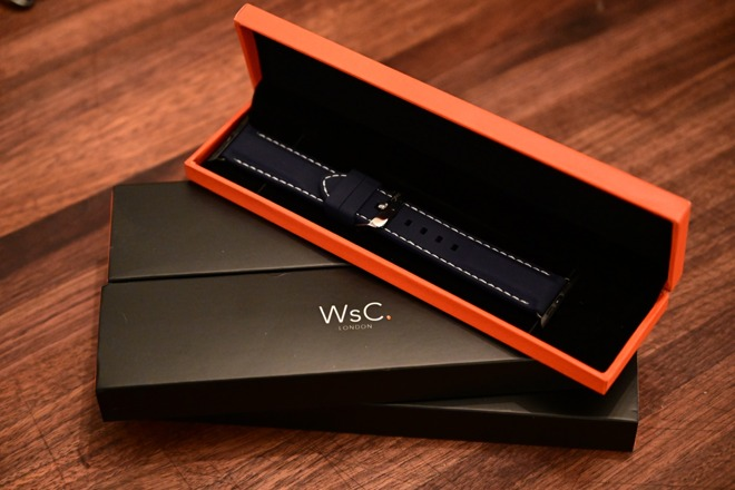 WsC Apple Watch bands