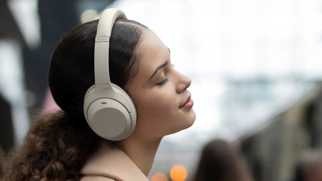B&H and Amazon have the excellent Sony WH-1000XM4 headphones on sale for $278