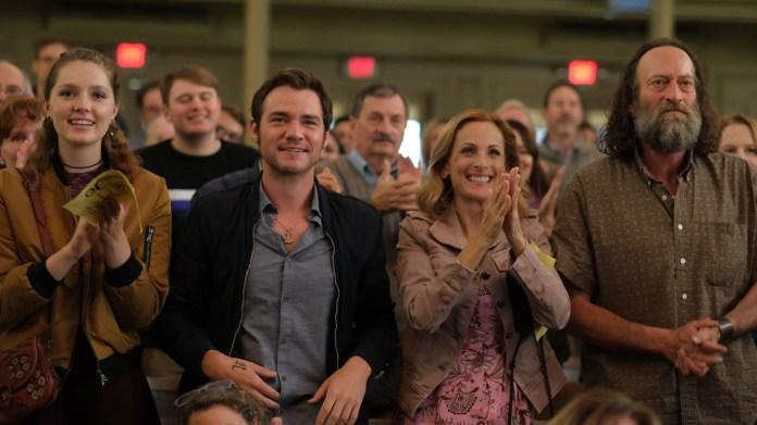 CODA, the Sundance Film Festival hit acquired by Apple