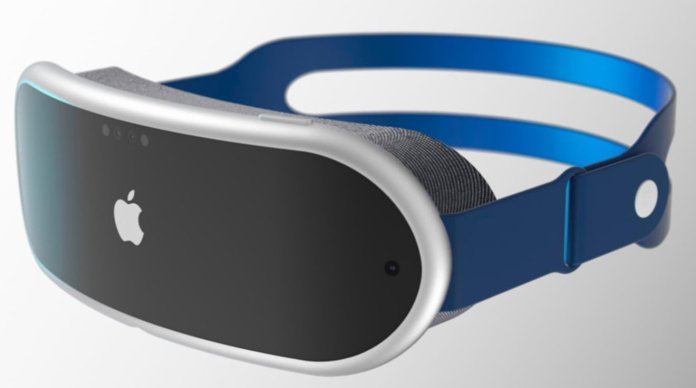 Apple's $1000 AR headset expected in 2022, 'Apple Glass' in 2025, contact  lenses in 2030 | AppleInsider