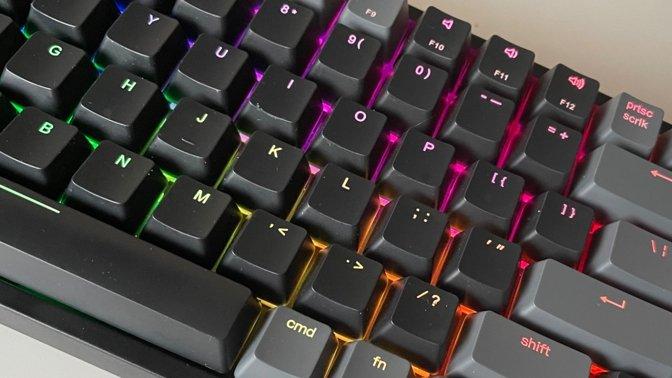 Vissles V1 wireless mechanical keyboard