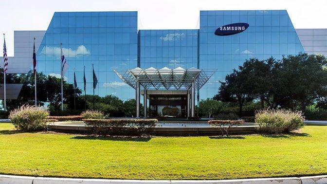 Samsung's Austin plant has been shut down since February 16