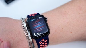 Apple Watch and iPhone could assess patients' cardiovascular weakness, a study found
