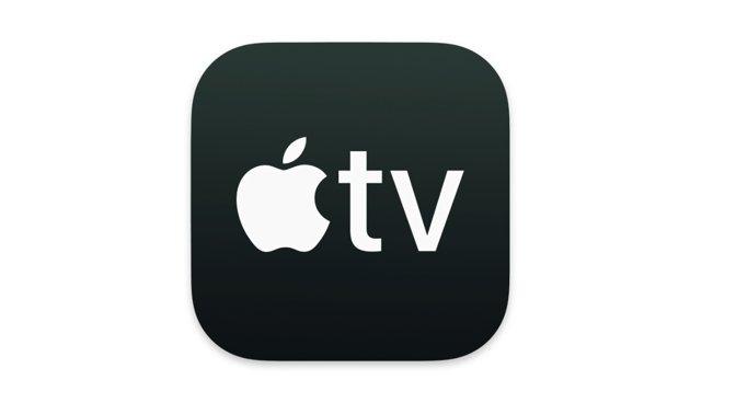 Apple TV app on macOS Big Sur