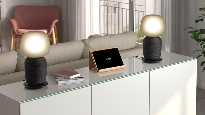 Credit: Ikea/Sonos