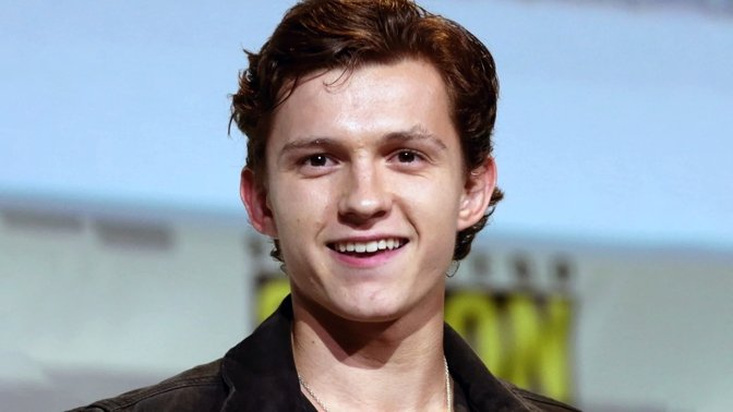 'Spiderman' actor Tom Holland returns to Apple TV+ in 'The Crowded Room'