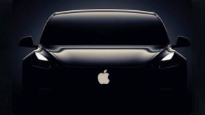 """Apple may """"share some data"""" about the """"Apple Car"""" by the summer, the analyst says"""
