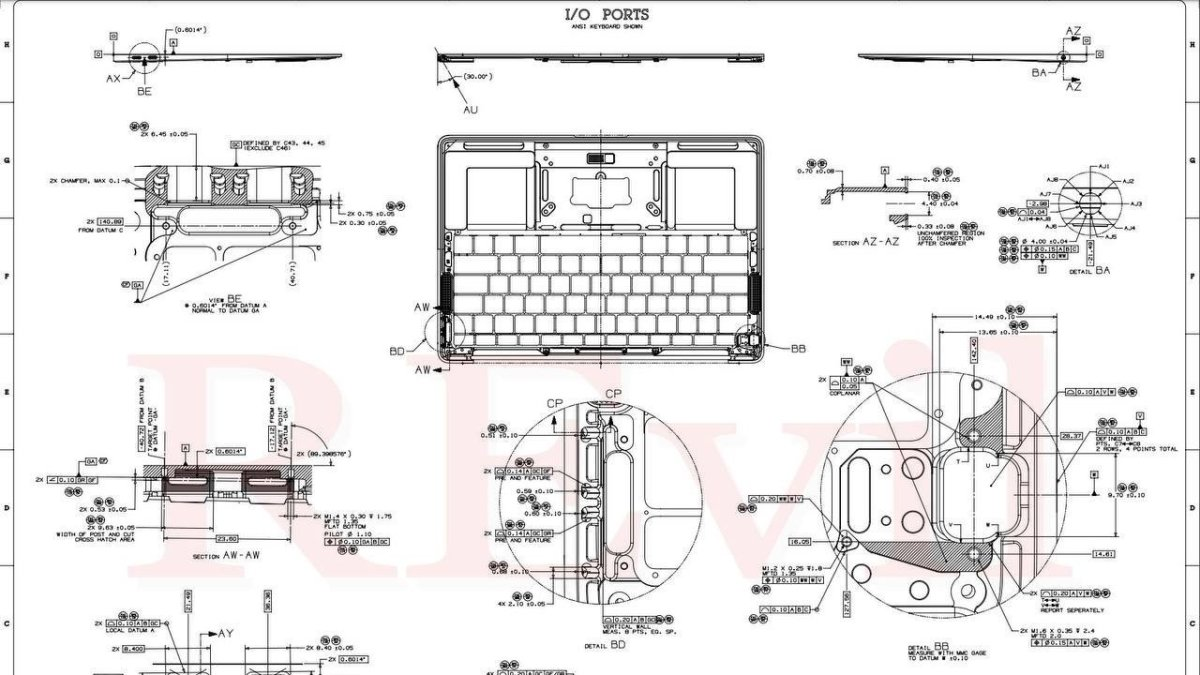 Leaked Apple schematics and extortion threats removed from dark web