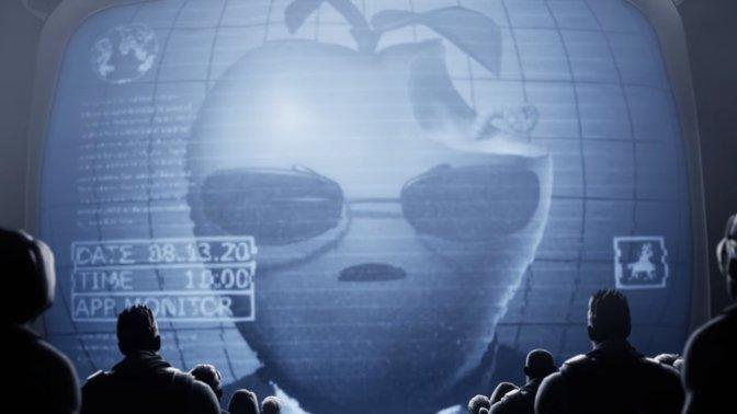 Apple provides written expert witness testimonies to the court