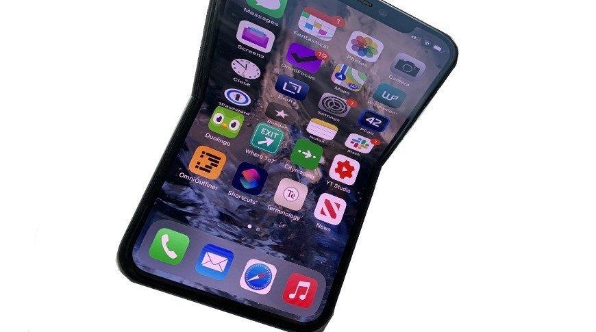 iPhone Fold