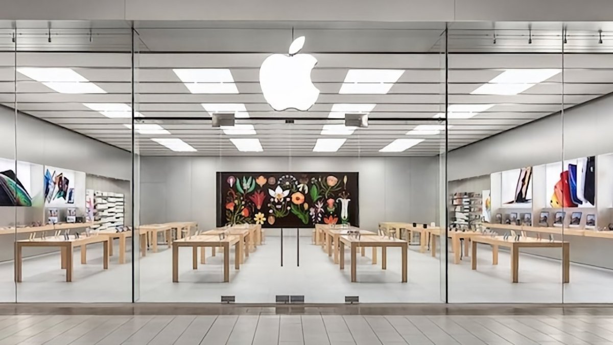 Apple plans to increase the number of Apple Stores in the world