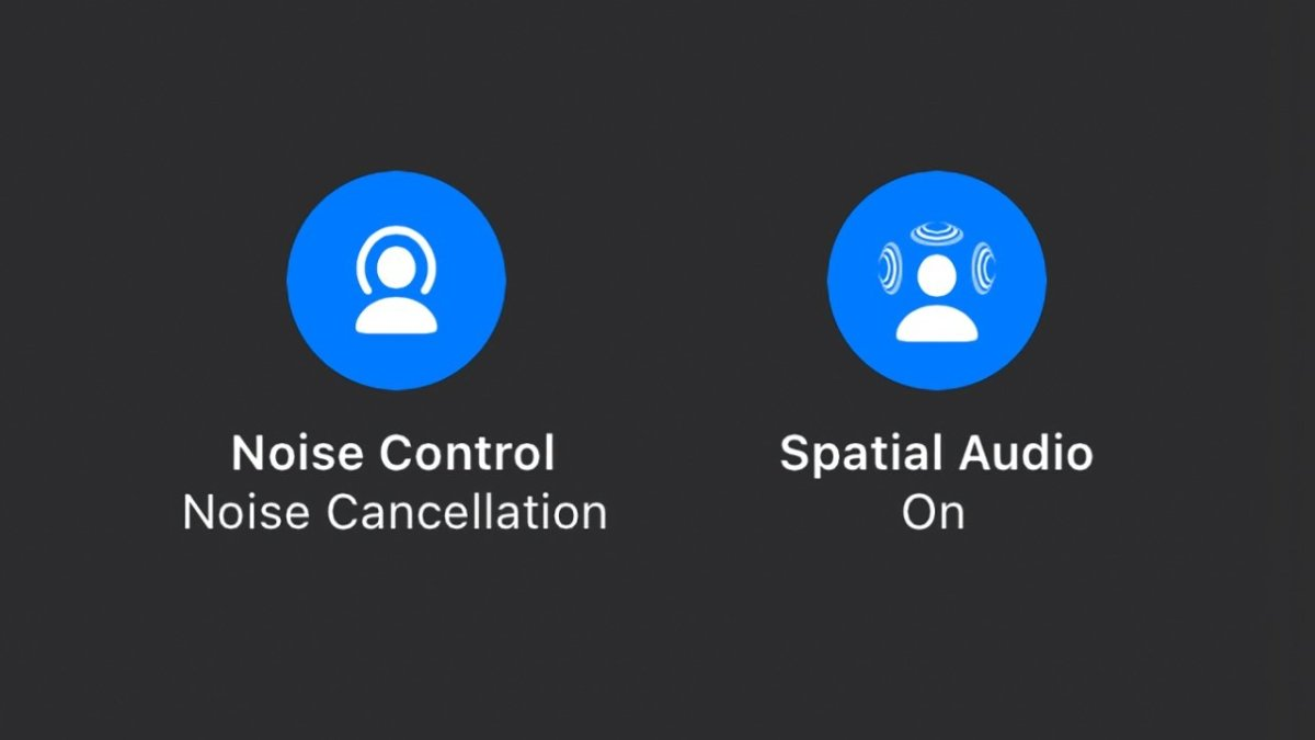Spatial Audio and Lossless formats showing up in Apple Music
