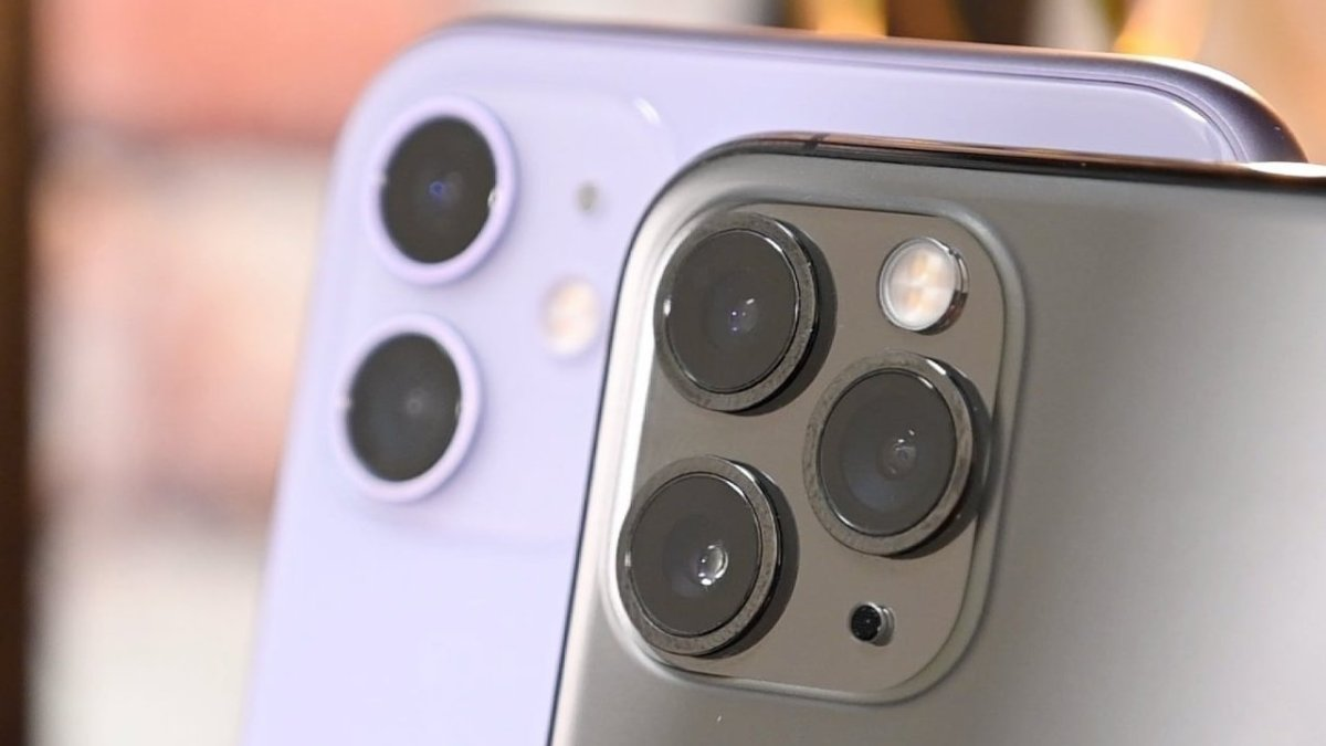 The next iPhone is again expected to feature improved cameras