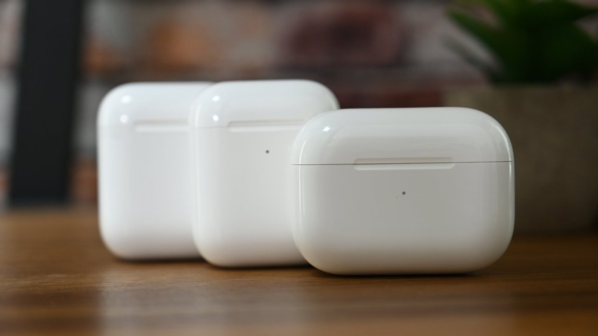 Apple to let developers test AirPods Pro pre-release firmware