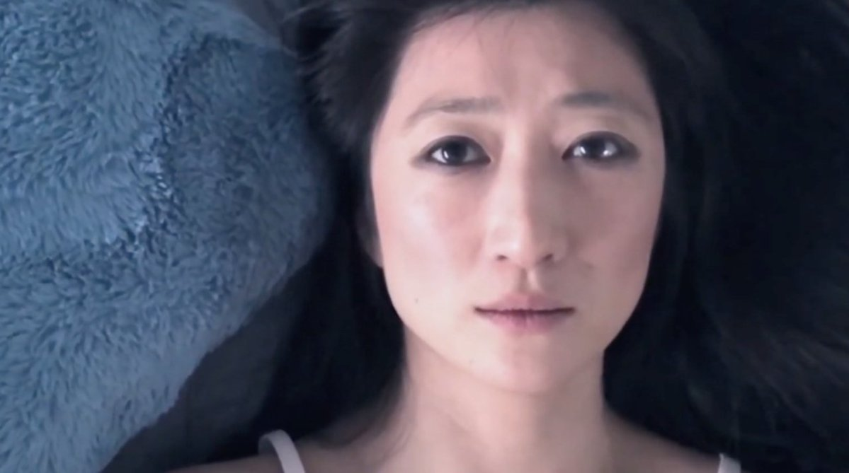 Writer/director Jennifer Zhang in