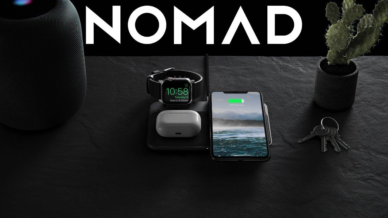 Nomad summer sales offer 30% off