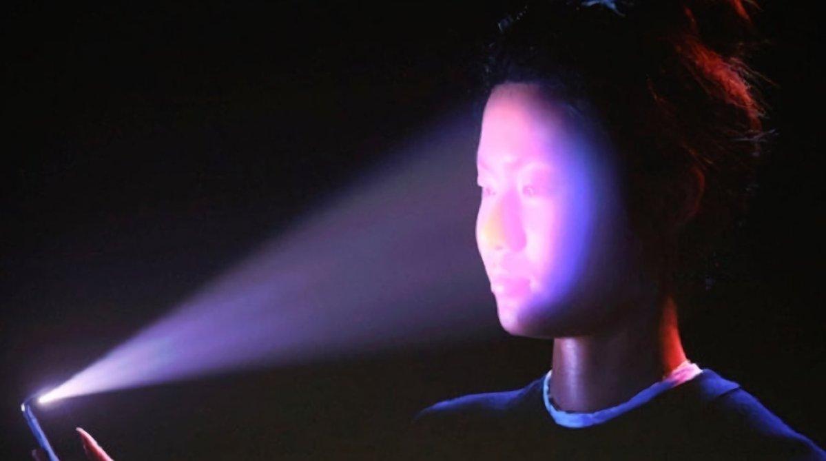 Face ID may no longer need a notch