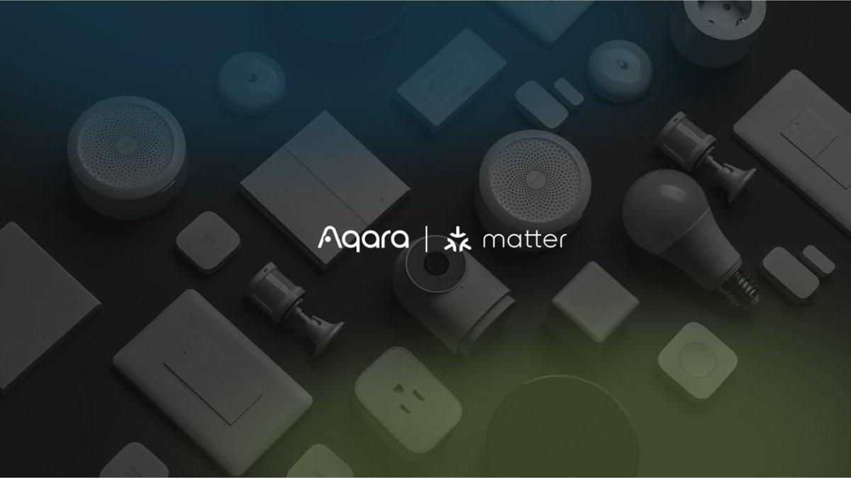Aqara pledges to support Matter