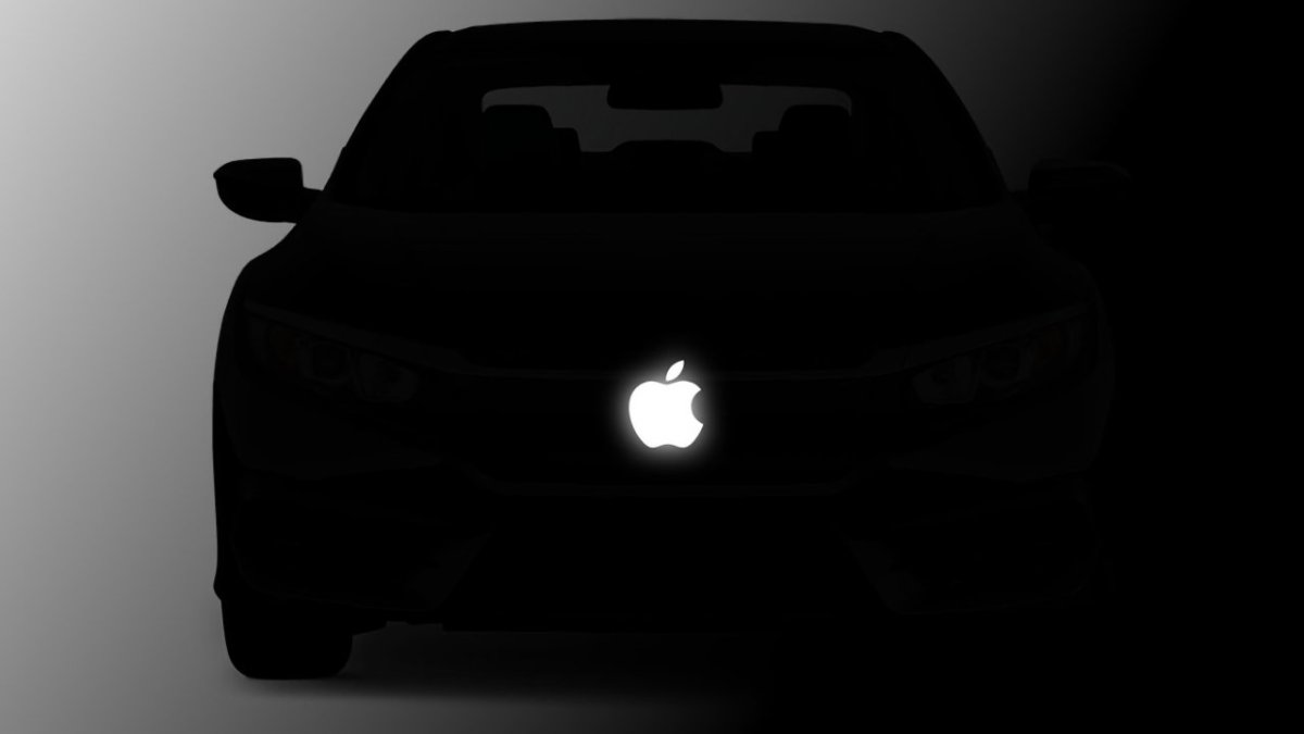Apple Car moves back to internal development at Apple